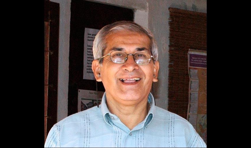 Carlos Galarza