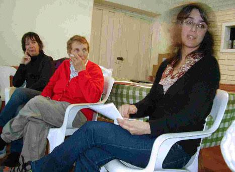 San Inazio 2008