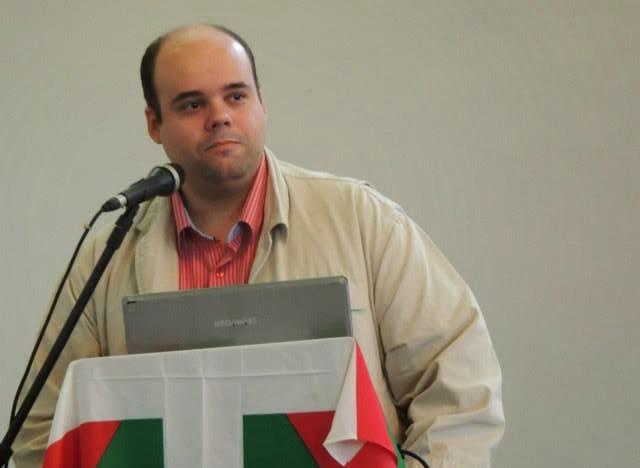 Diego Moreira Larrabeiti