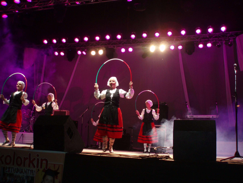 Munduko Herrien Jaia 2009 (01)