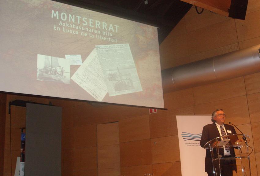 Montserrat - Juan Jose San Mames