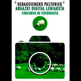 III Concurso fotograf en Gipuzkoa