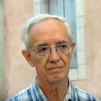 Centenario con despedida: Jokin Apalategi