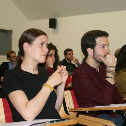 Dos líneas de investigación y propuestas de actividades