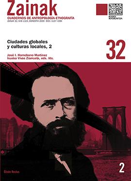 Ciudades globales y culturas locales 2