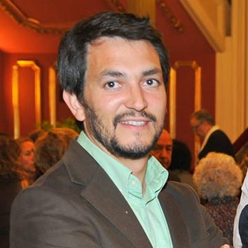 Bazkidea: Iker Atxa