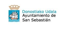Donostiako Udalaren logoa