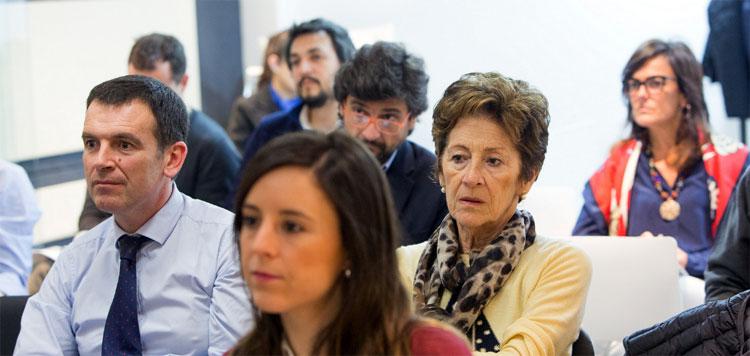 Seminario sobre la cooperación entre empresas: Intercooperación