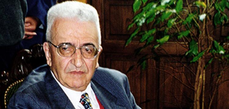 Piarres Charritton (1921-2017)