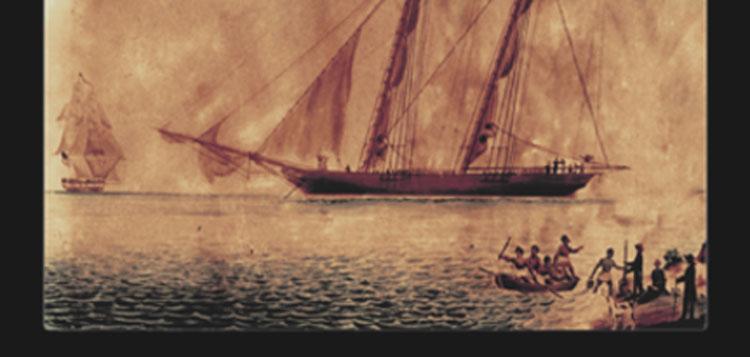 Los vascos y la trata de esclavos. Angel Goicoetxea