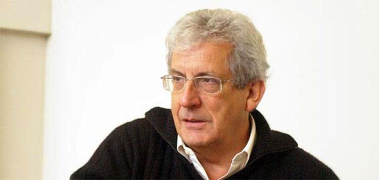 Pedro Miguel Etxenike, 2017ko Nafarroako Urrezko Domina