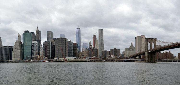 Cuando Bilbao se soñaba Nueva York. Luis Bilbao Larrondo