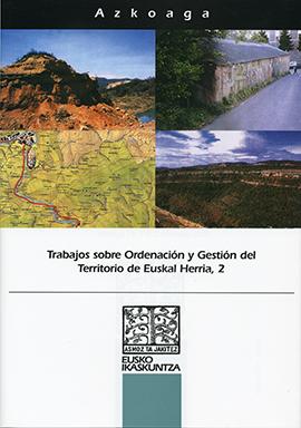 Espacios de interés geomorfológico en Álava