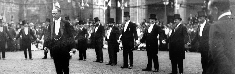 Eusko Ikaskuntza: Oñati 1918