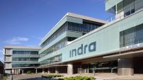 Indra, camino de niveles históricos pese a la corrupción