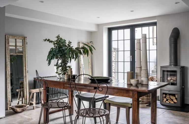 estilo, decoración, hogar, Lynne Millar, xlsemanal