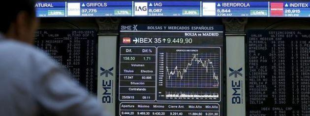 Ibex 35: Nuevo rango a la vista