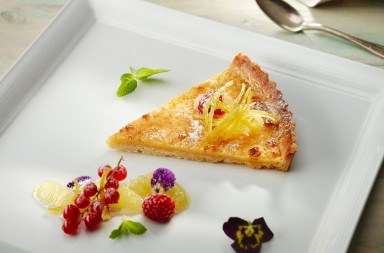 receta tarta de limón, martín berasategui, postre xlsemanal