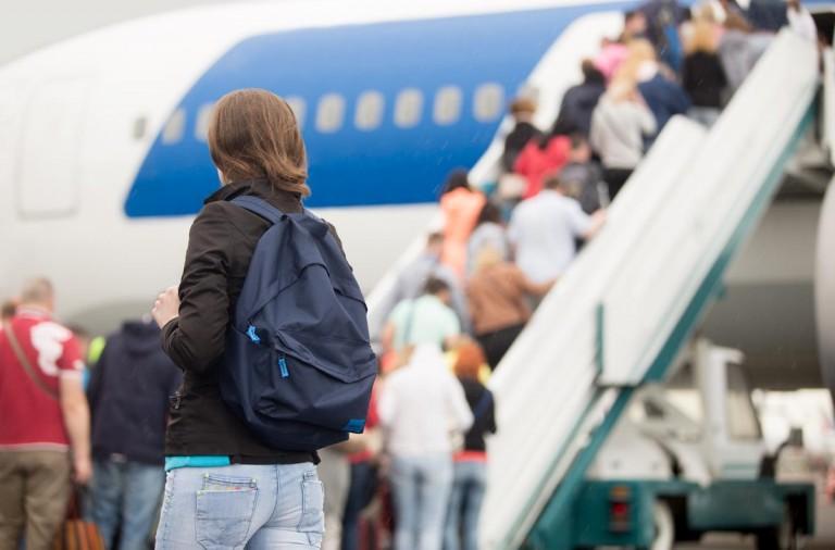 actualidad, aviones, pasajeros