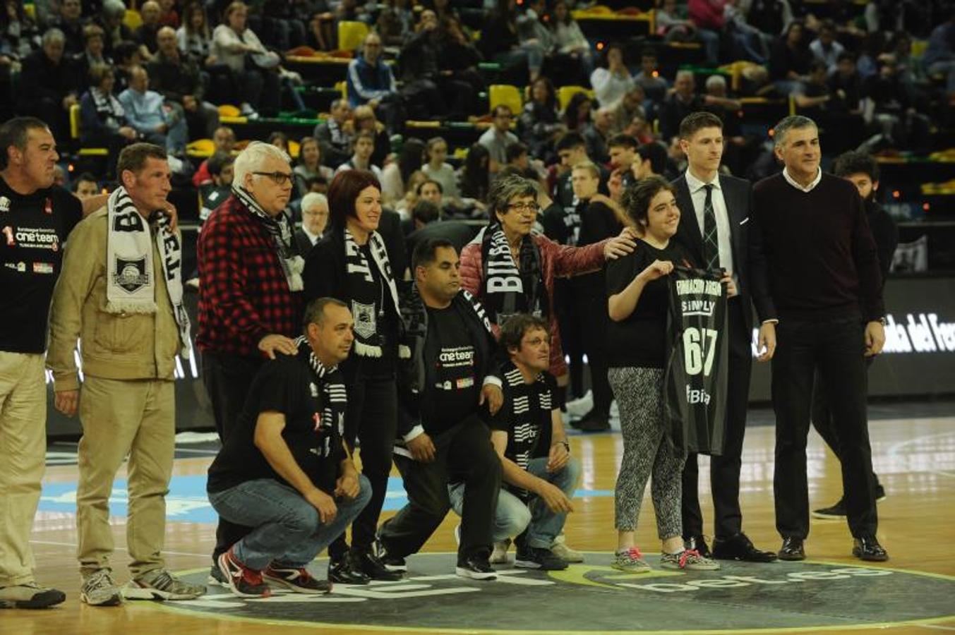 Bilbao Basket-Morabanc