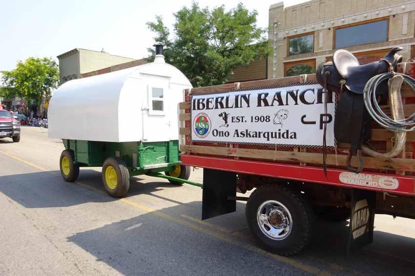 """Los Iberlin """"ono askarqui"""" (aún siguen fuertes)"""