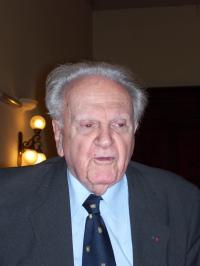 Michel Iriart