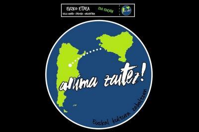 Anima Zaitez programaren logoa