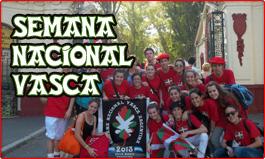 Argentinako Euskal Astea 2013 - Semana Vasca 2013 - Semaine Basque 2013 - Basque Week 2013
