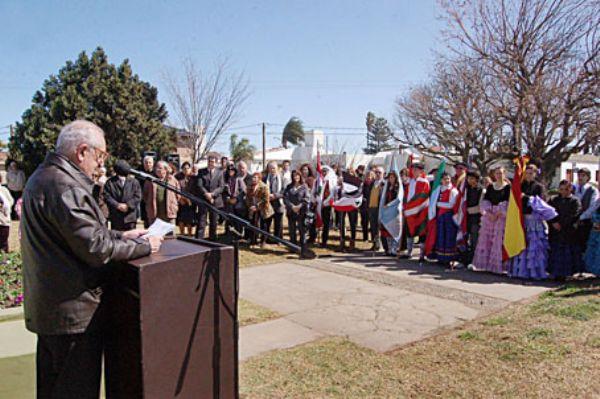 2010 Immigrantearen Eguna