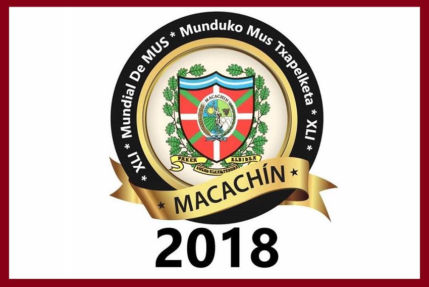 2018ko Munduko Mus Txapelketa