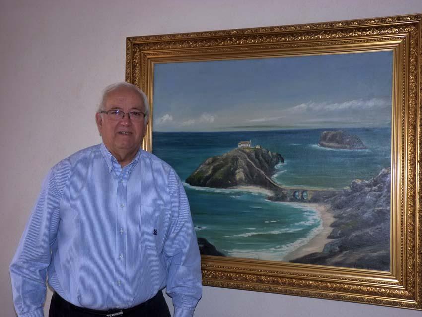 Luis Archibaldo Uriarte