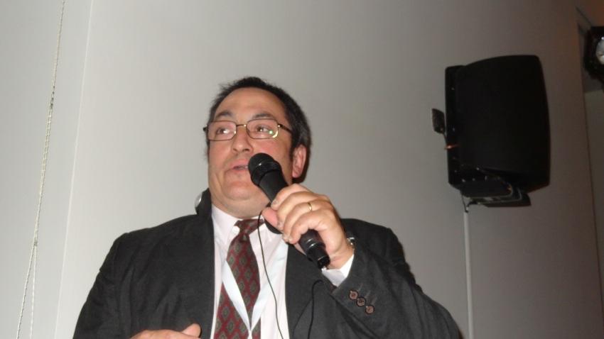 Bahia Blancako Javier Ederra