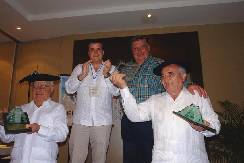 Euskal Etxeen Munduko Mus Txapelketa 2014 - Txapeldunak