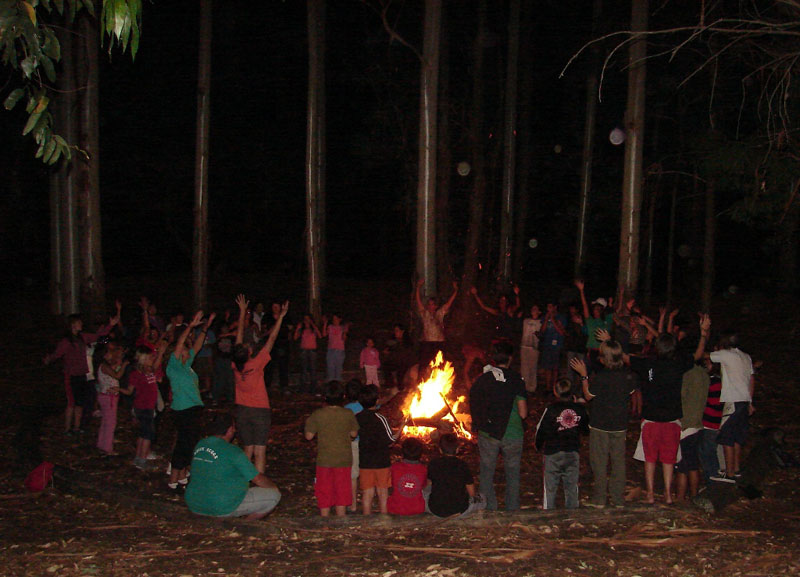 2009 FIVU Udalekua - Suaren inguruan