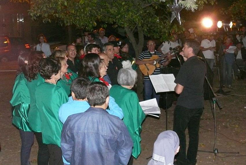 Tandilgo Jaiotzan, euskal musika