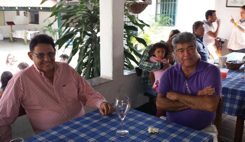 Carabobo Aberri Eguna 2016