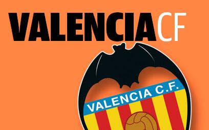 Noticias del Valencia CF