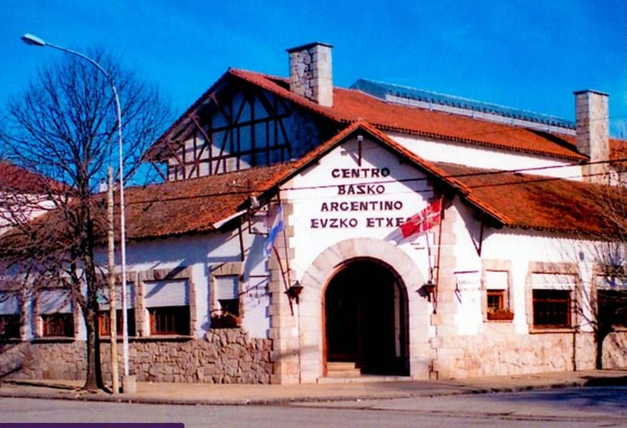 Centro Basko Argentino Euzko Etxea