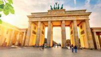 La economía alemana crece un 2,2% en 2017