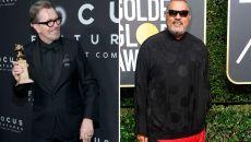 Los mejor (y peor) vestidos de los Globo de Oro 2018