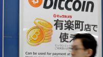 Bitcóin cae más del 10% por los planes de Seúl de prohibir criptomonedas