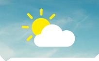 ¿Qué tiempo hará?