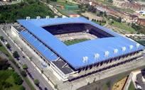 Estadio Carlos Tartiere, el último templo azul