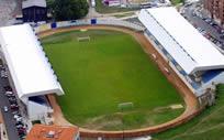 Estadio Suárez Puerta, referente de Avilés
