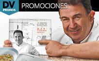 Saborea 100 Recetas de la Cocina Tradicional Vasca de Martín Berasategui