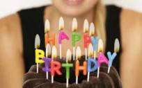 Celebra tu cumple, santo o aniversario