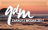 El 5 de agosto tienes una cita con la moda en Zarautz ¡Te esperamos!