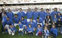 Los hechos más relevantes en la historia del Oviedo