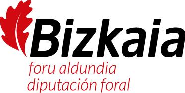 Logotipo Diputación Foral de Bizkaia