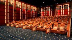 Los 10 cines más exclusivos del mundo